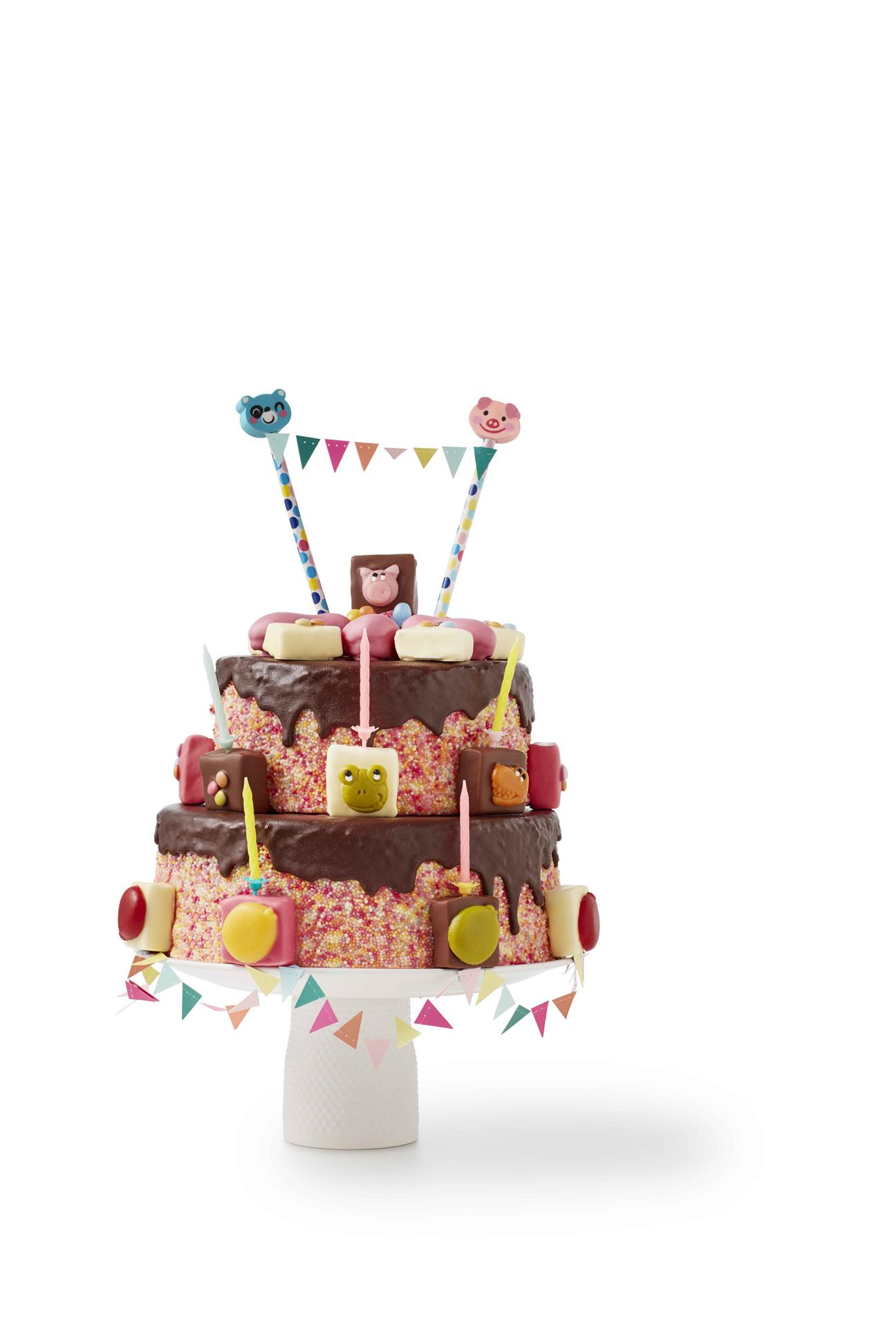 HEMA haalt de dripcakes-hype naar Nederland